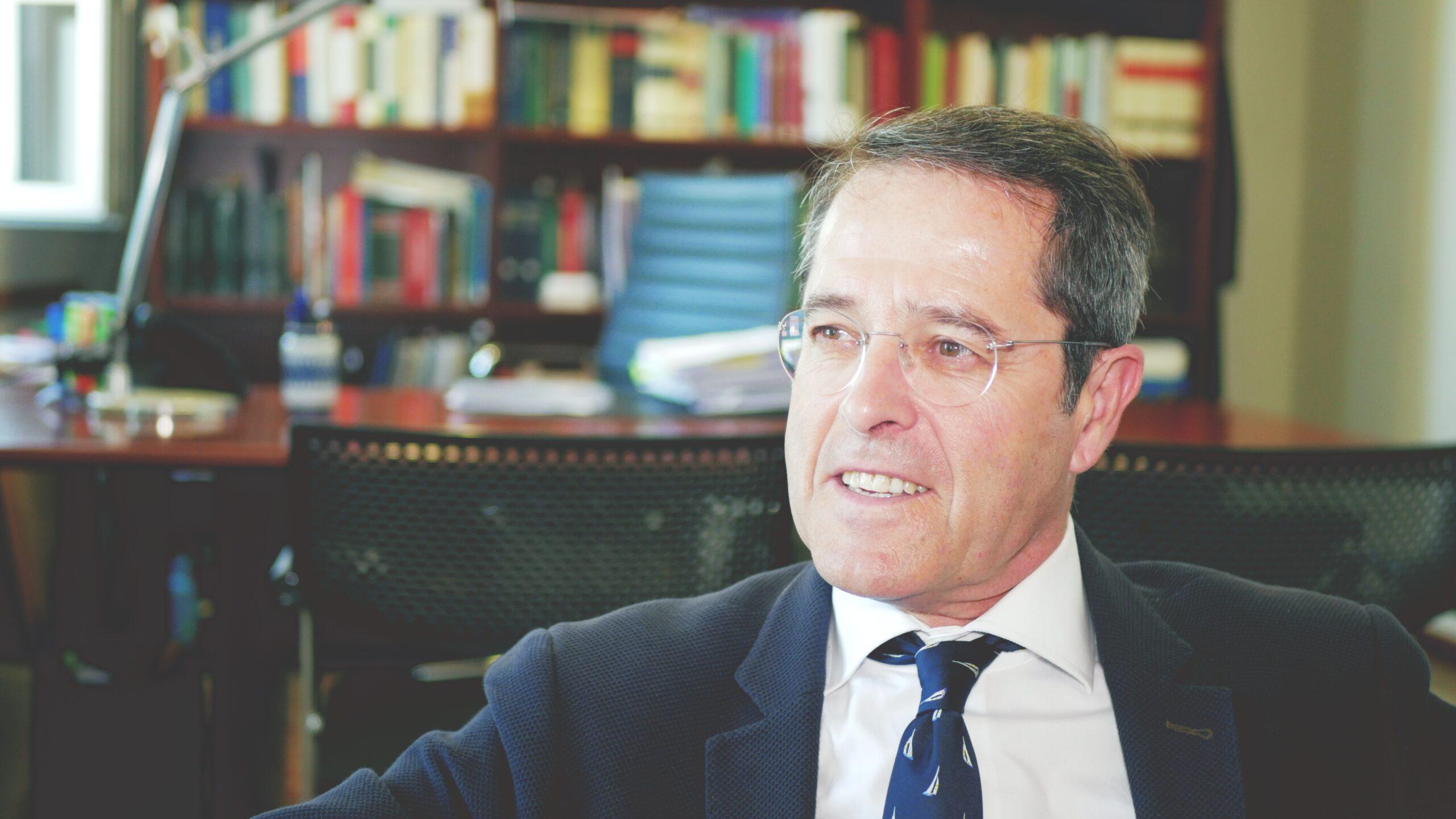 Oscar Surís